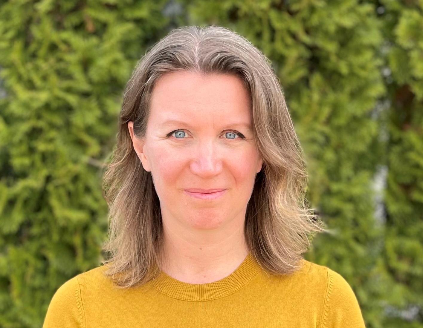 Vendela Roos, toxikolog, Livsmedelsverket.