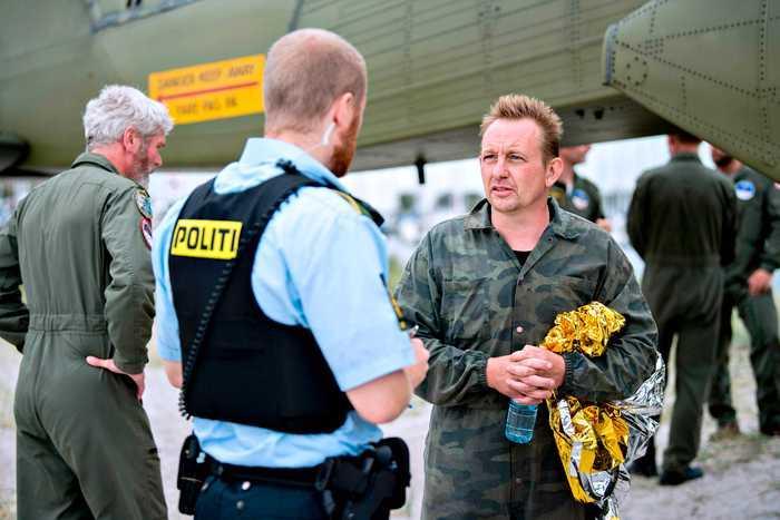 Peter Madsen, skyldig till mordet på svenska journalisten Kim Wall, har brevväxlat i fängelset.