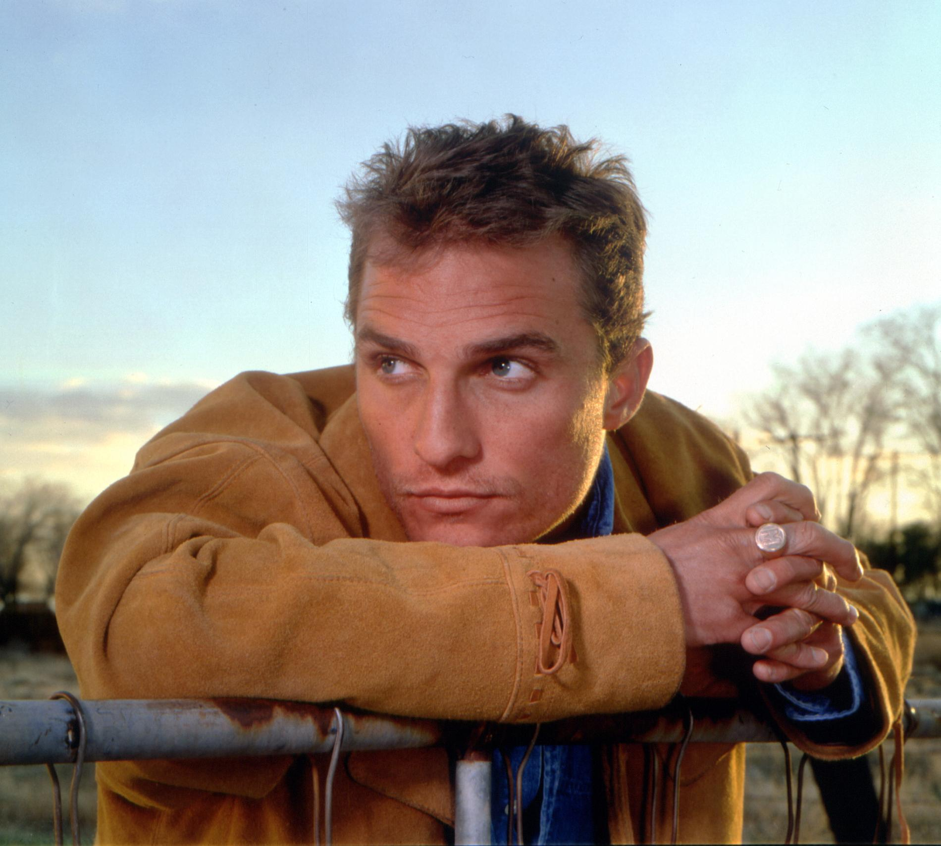 """McConaughey i """"Juryn – a time to kill""""."""