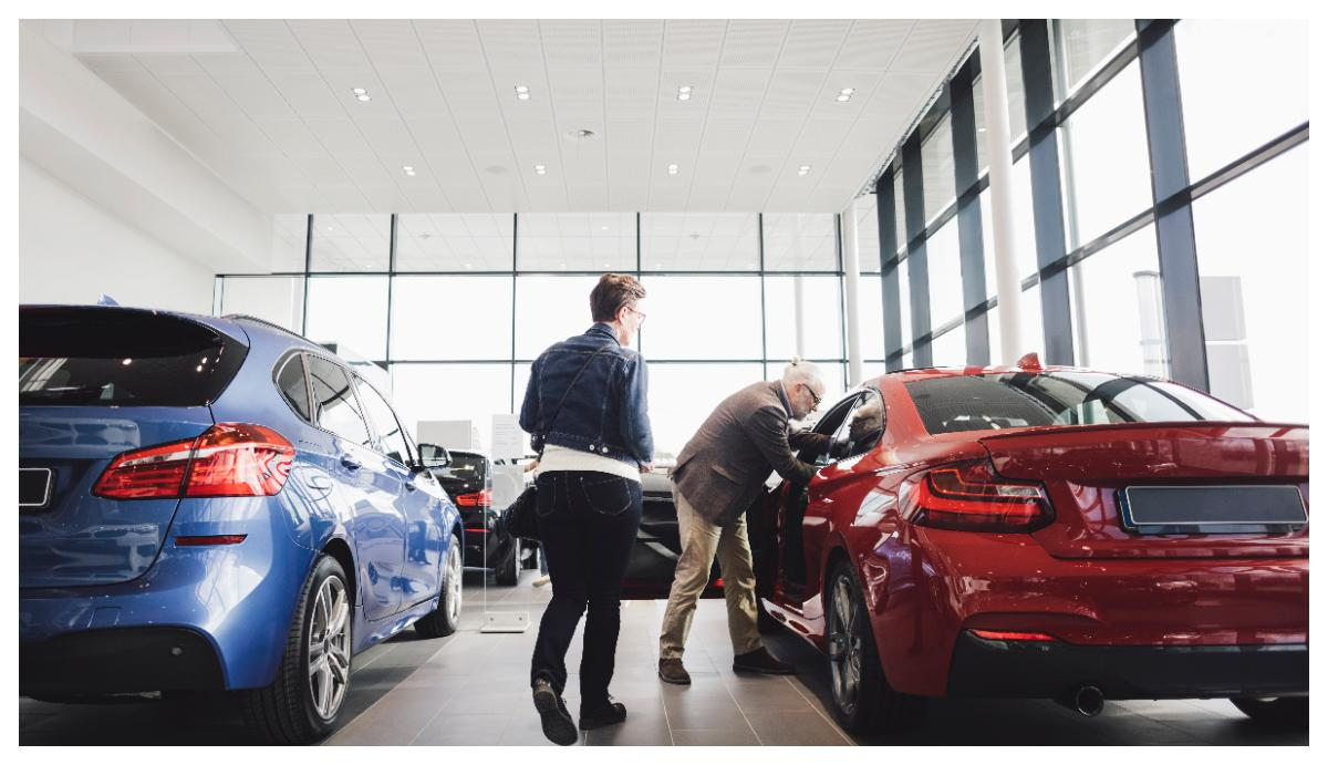 Privatleasing blir dyrare av den nya fordonsskatten.