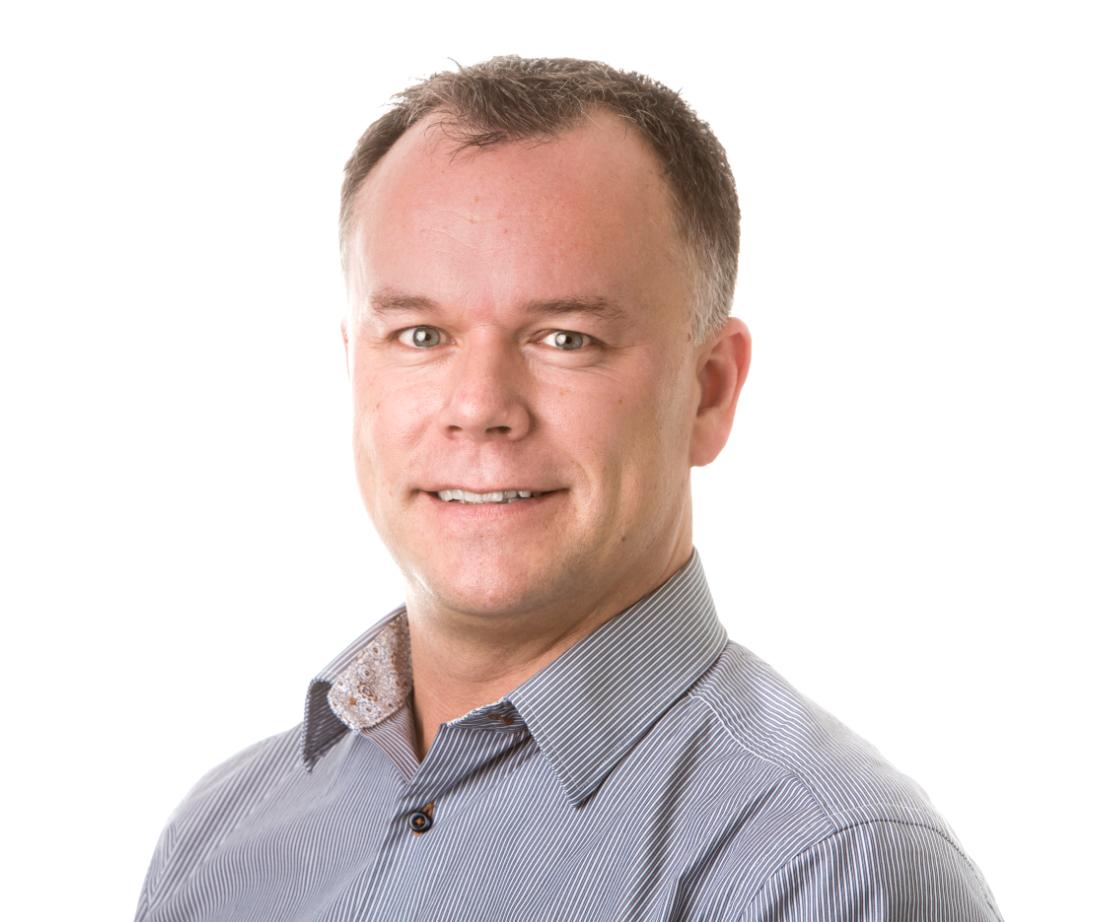 Förvaltningschef Johan Lindström: Vi har misslyckats