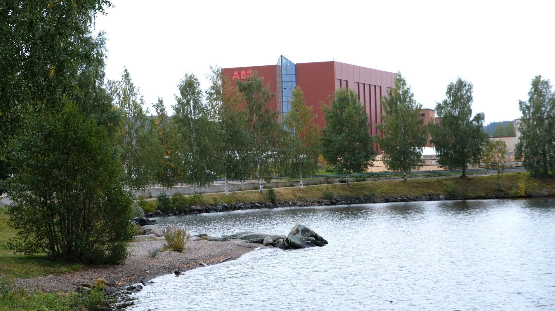 Power Grids fabrik i Ludvika håller på att byta ägare.