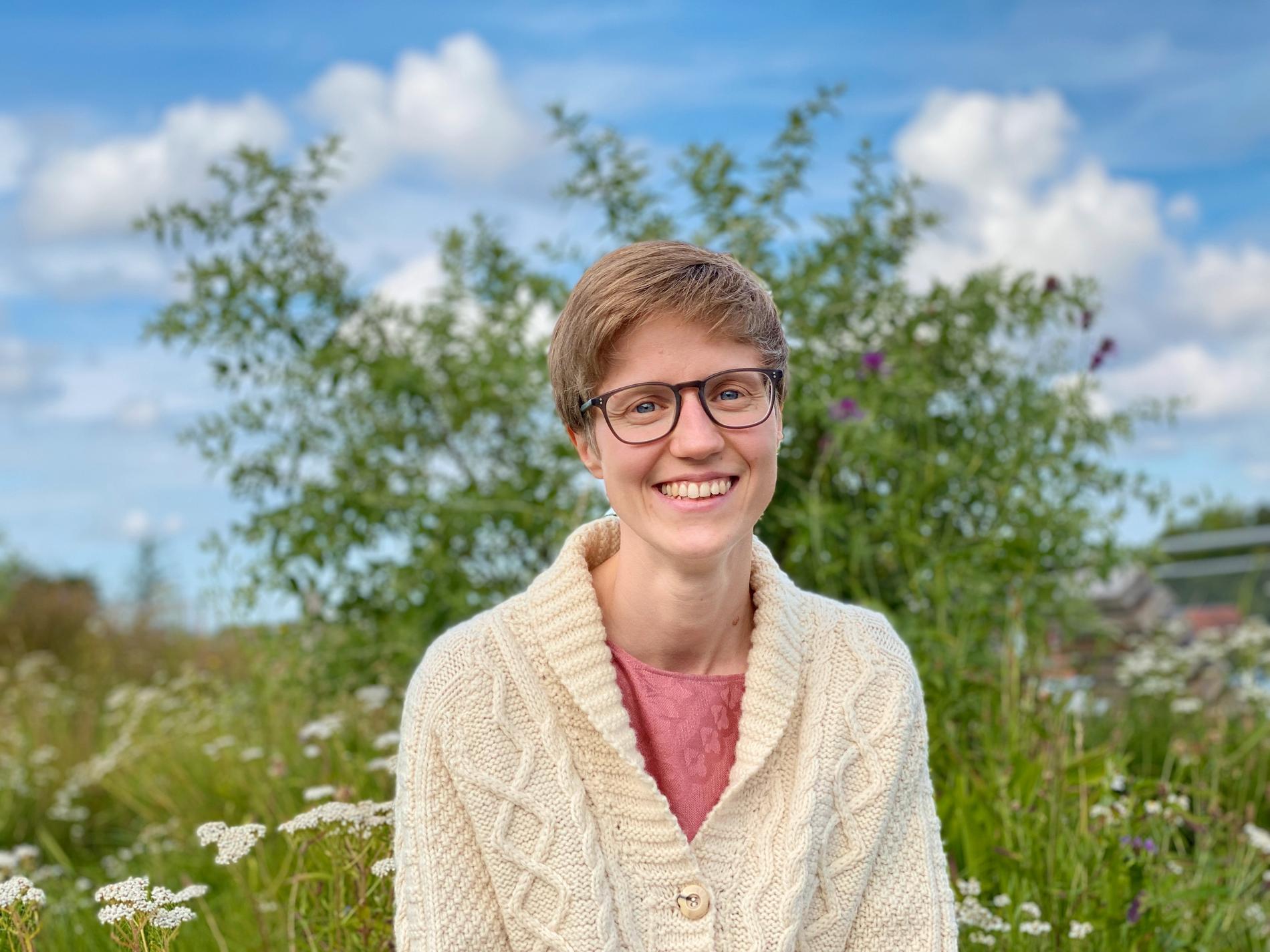 Loretta Platts är forskare vid Stockholms Universitet.