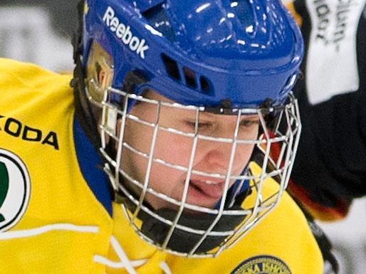 Pernilla Winberg.