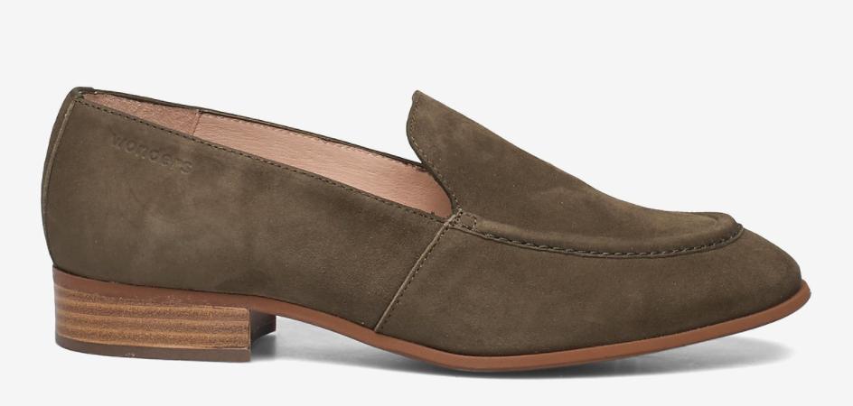 Loafers från Wonders