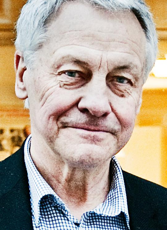 Bengt Westerberg.
