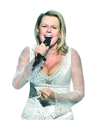 Melodifestivalen 2005.