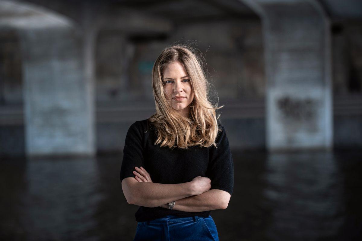 Malin Ekman är SvD:s korrespondent i New York.
