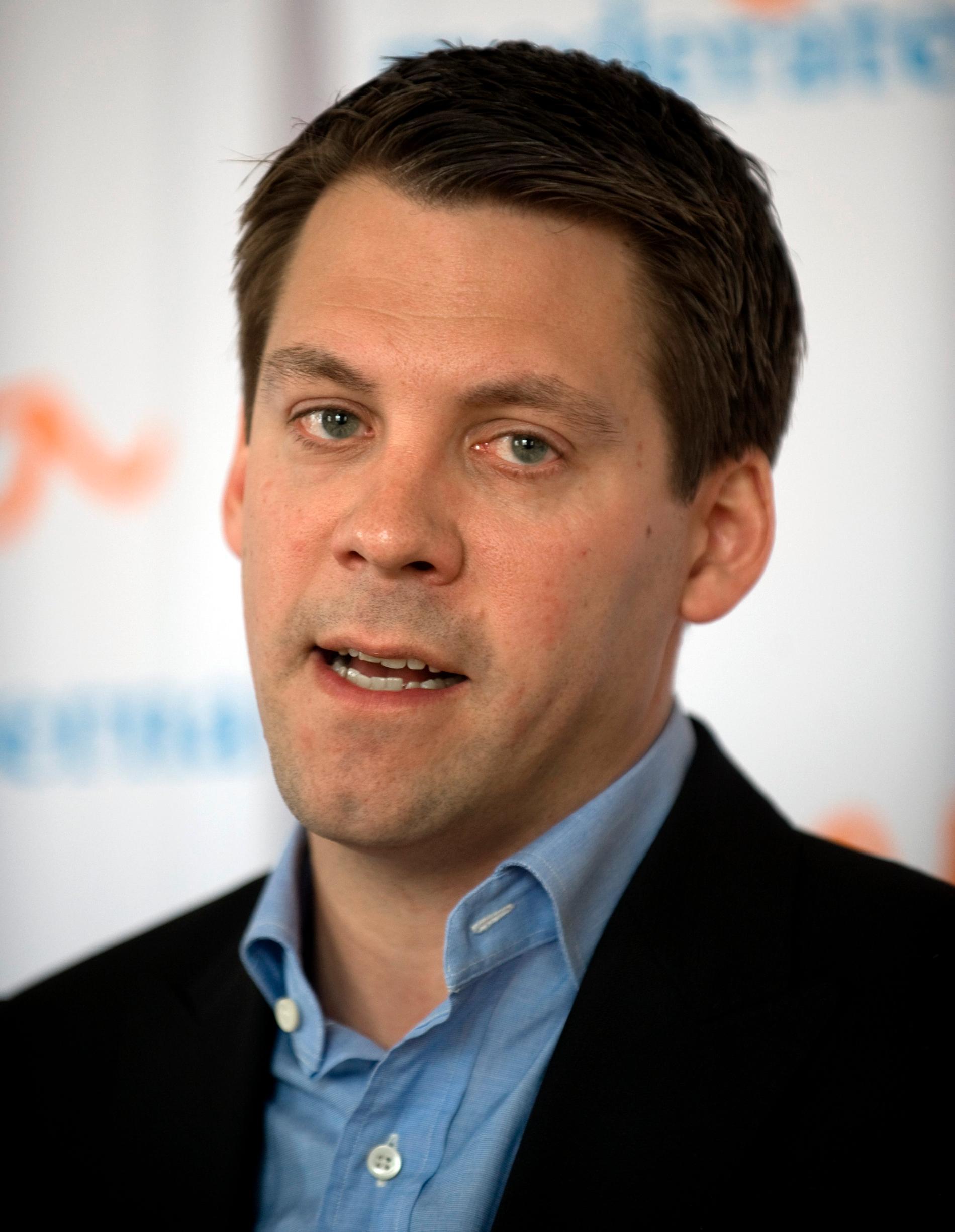 Lars Lindblad.