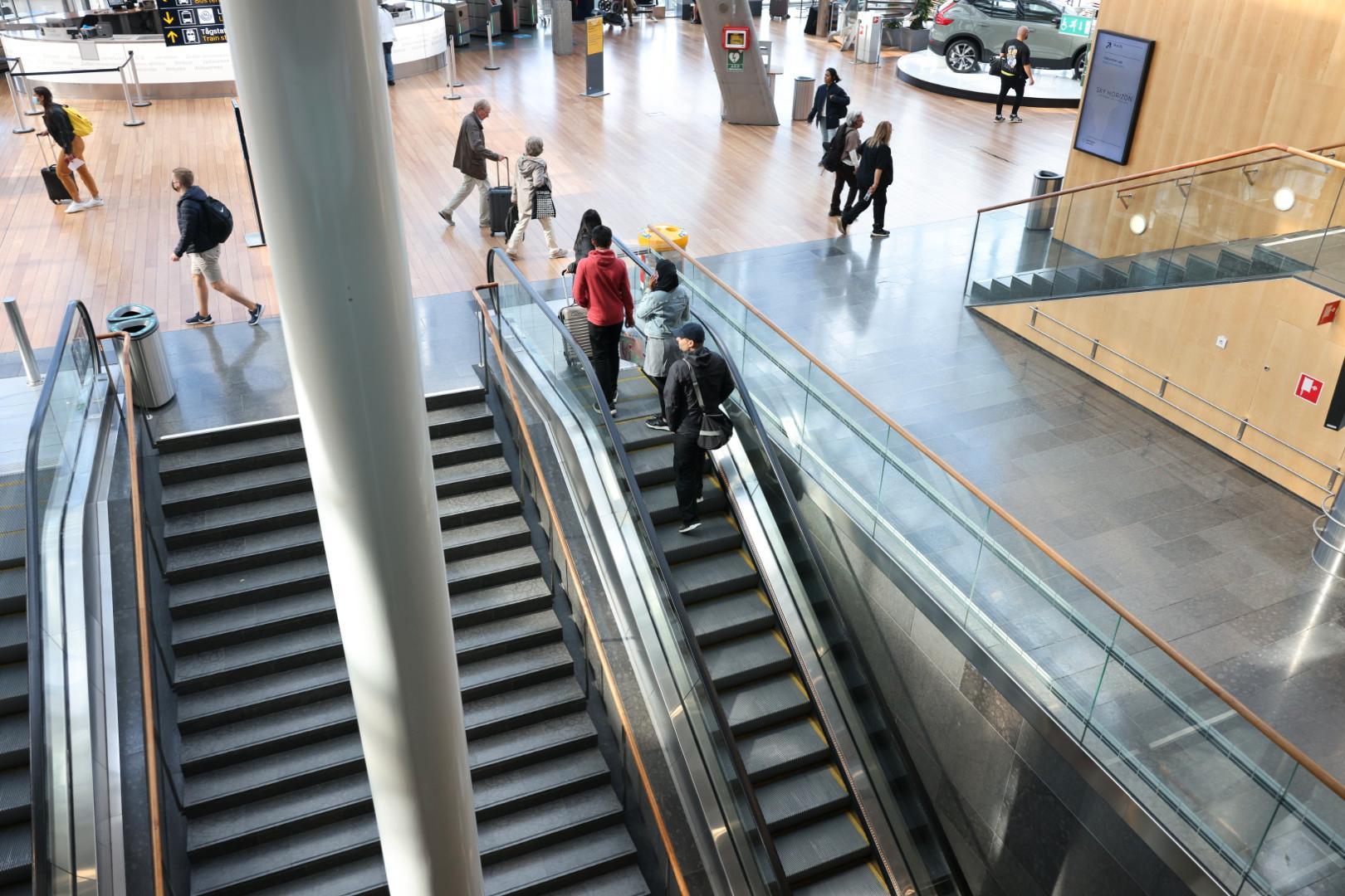 Bolaget har tidigare utfört coronatester på Arlanda flygplats.