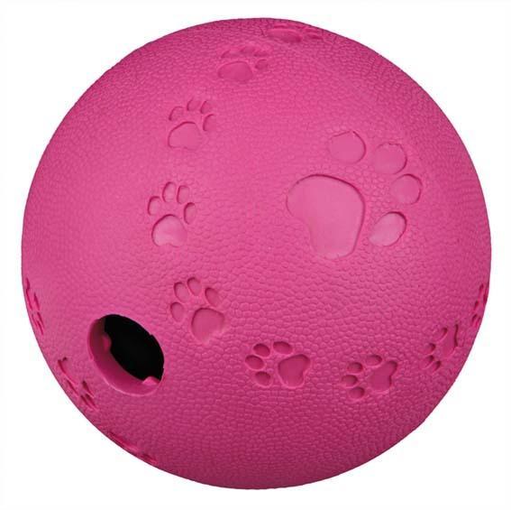 Snackboll från Trixie i gummi