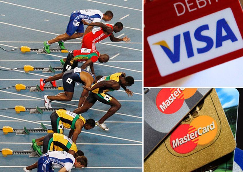 Vinnare Avgiftsfria bankkort ger bäst växlingskurs i London.