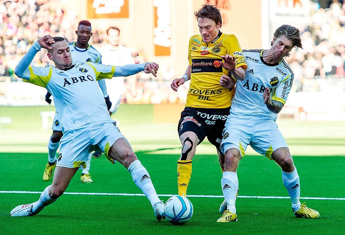 Lasse Nilsson.