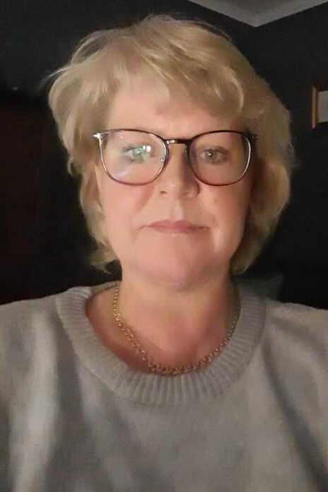 Christina Lindholm Brorsson, vaccinsamordnare i region Västernorrland.