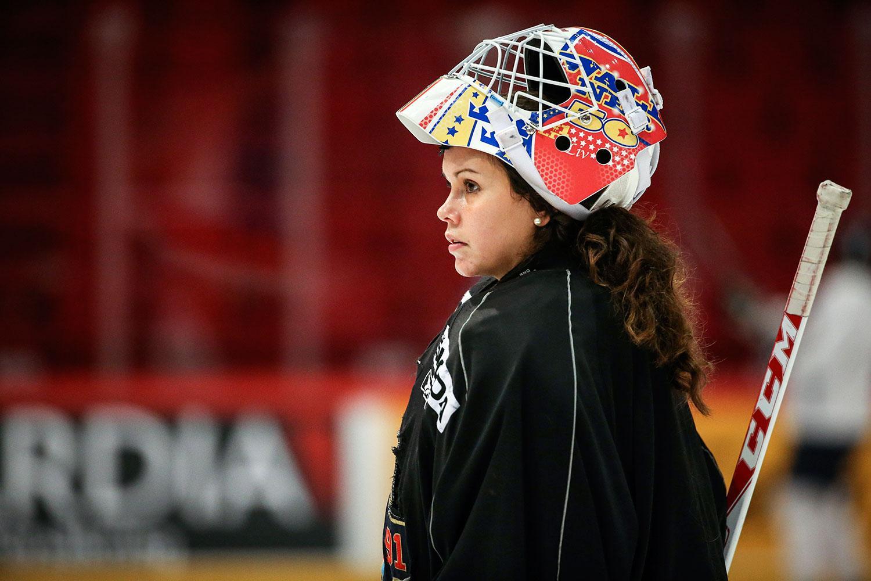 Valentina Lizana Wallner.