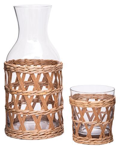 Kanna Straw, 150 kr, Glas Straw, 250 kr/ 6-pack, Lagerhaus.