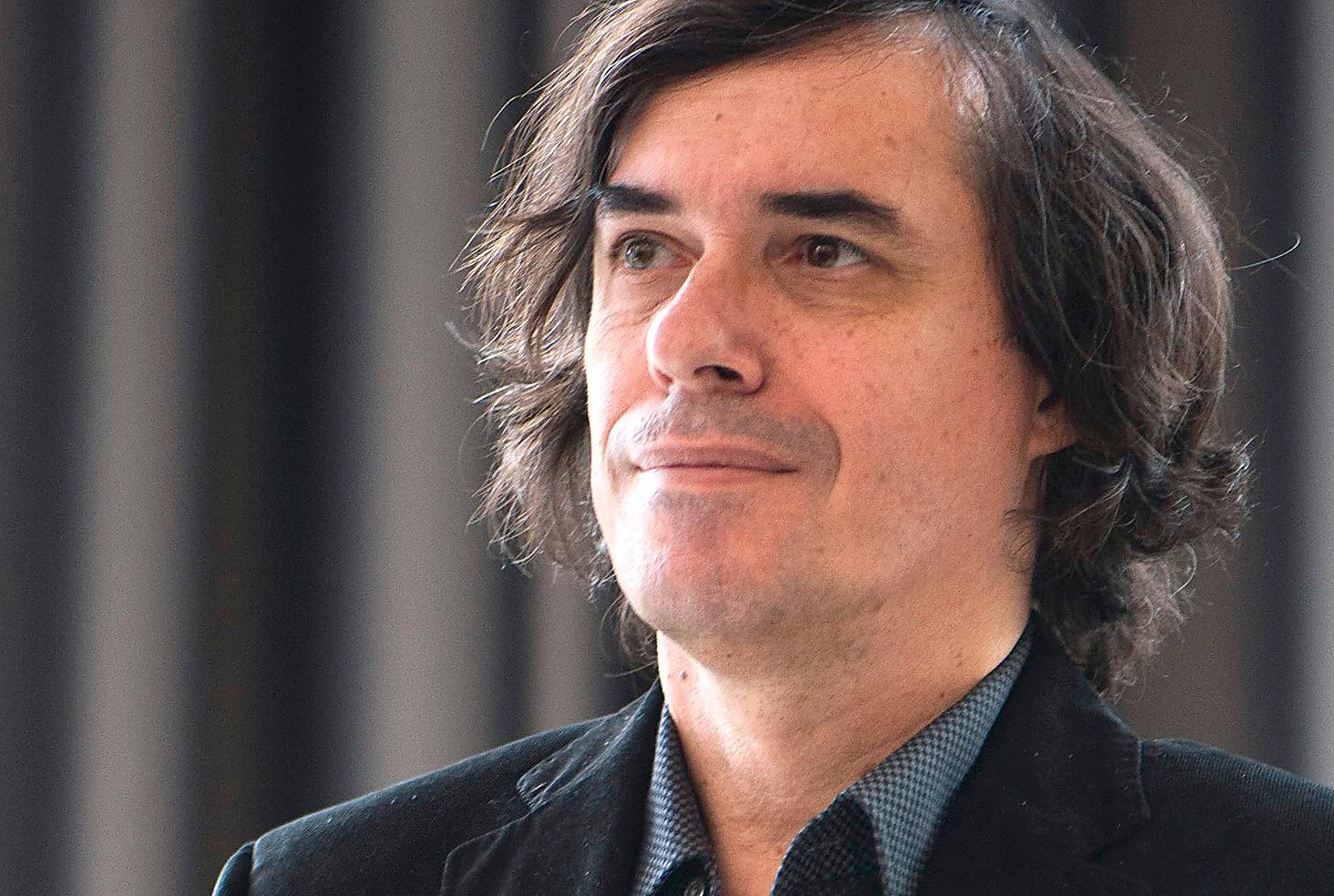 """Rumänske författaren Mircea Cartarescus nya roman """"Solenoid"""" framstår som ett betydande litterärt verk, skriver Claes Wahlin."""
