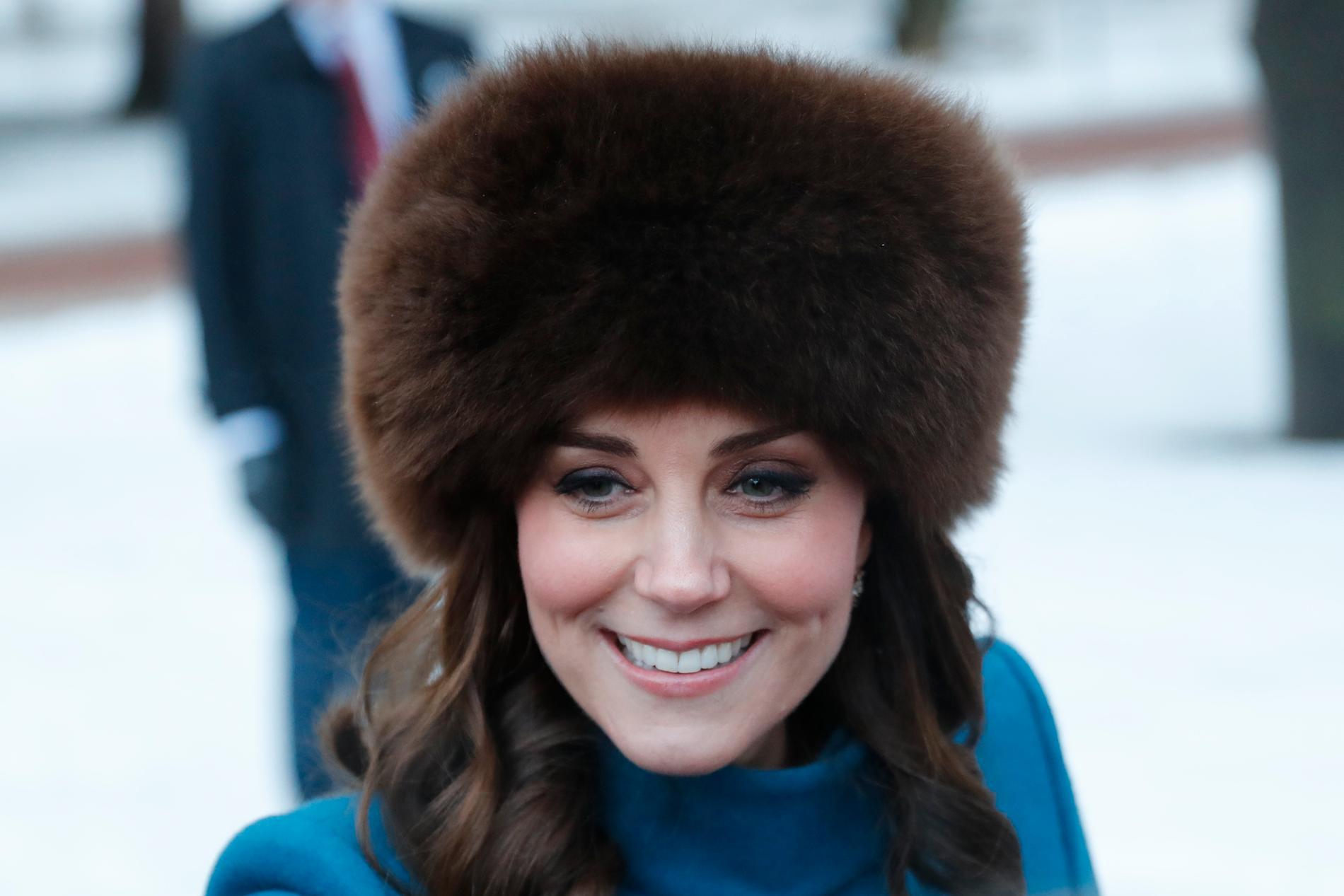 Meghan berättade att Kate Middleton fått henne att gråta innan bröllopet.
