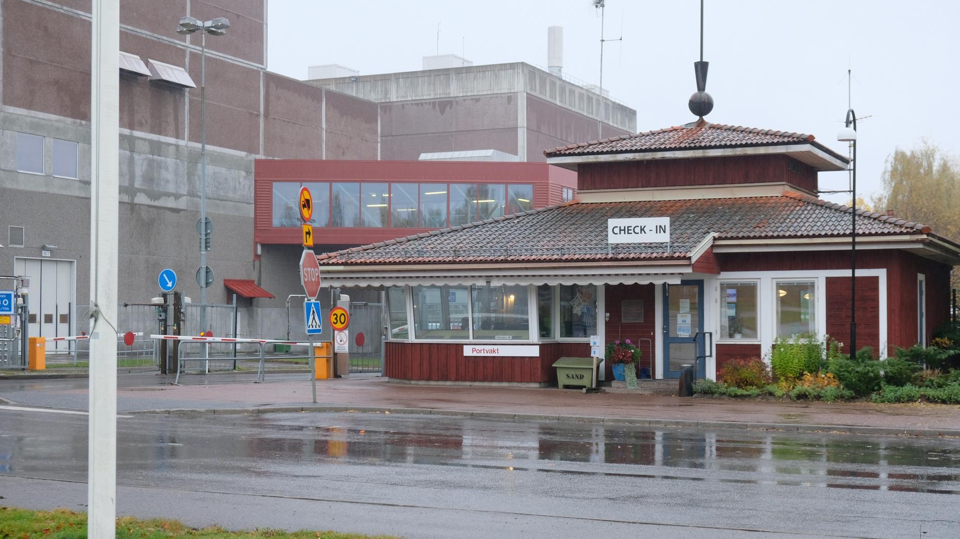 För en vecka sedan stannade den sista pappersmaskinen i Kvarnsveden utanför Borlänge.