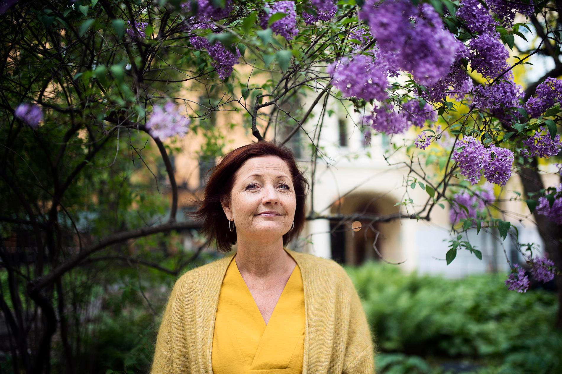 Sedan i våras är Marie Nilsson ordförande för IF Metall, en fackjätte med rötter ända tillbaka till 1800-talets slut.