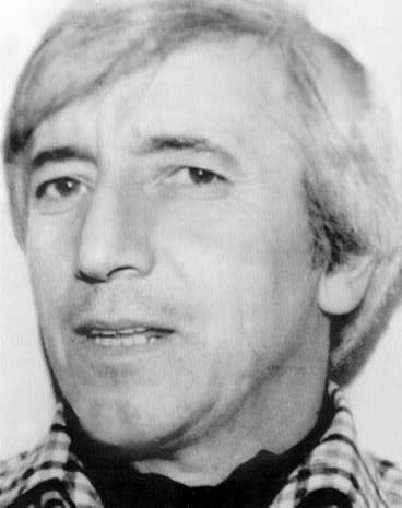 Mordoffret Georgi Markov.