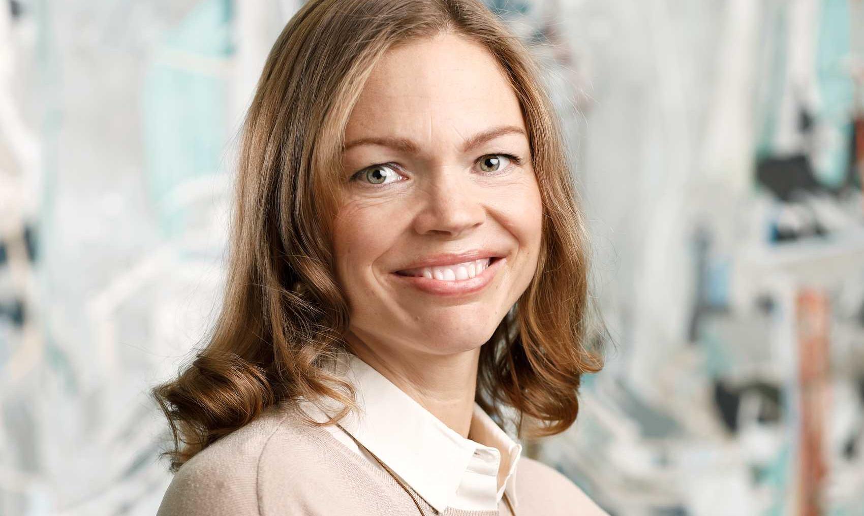 Veronica Arthurson är enhetschef för läkemedelssäkerhet vid Läkemedelsverket.