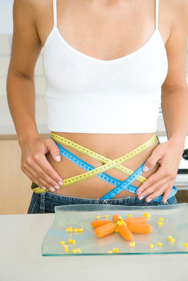 Envishet gör susen för vikten.