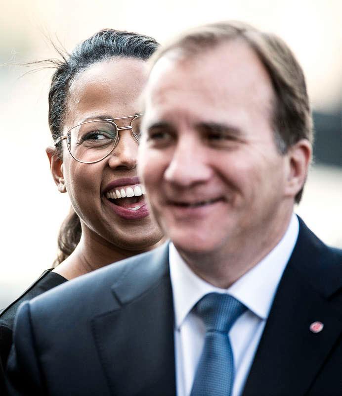 Nya kulturministern har chans att göra verklighet av den folkrörelsesatsning som Stefan Löfven talade om i sin regeringsförklaring.