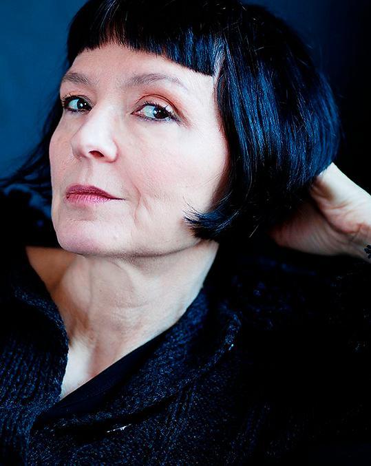 Anneli Jordahl (född 1960) är författare och litteraturkritiker.