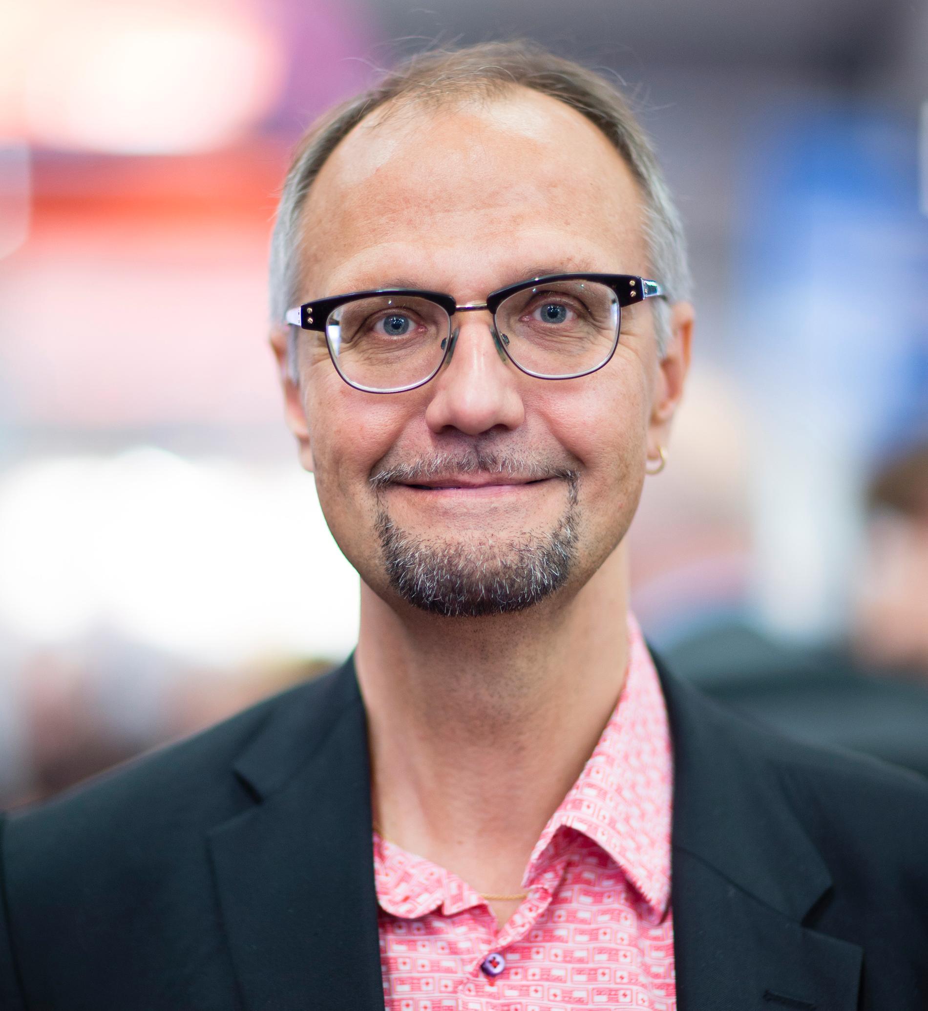 Socialdemokratiske statsvetaren Ulf Bjereld.