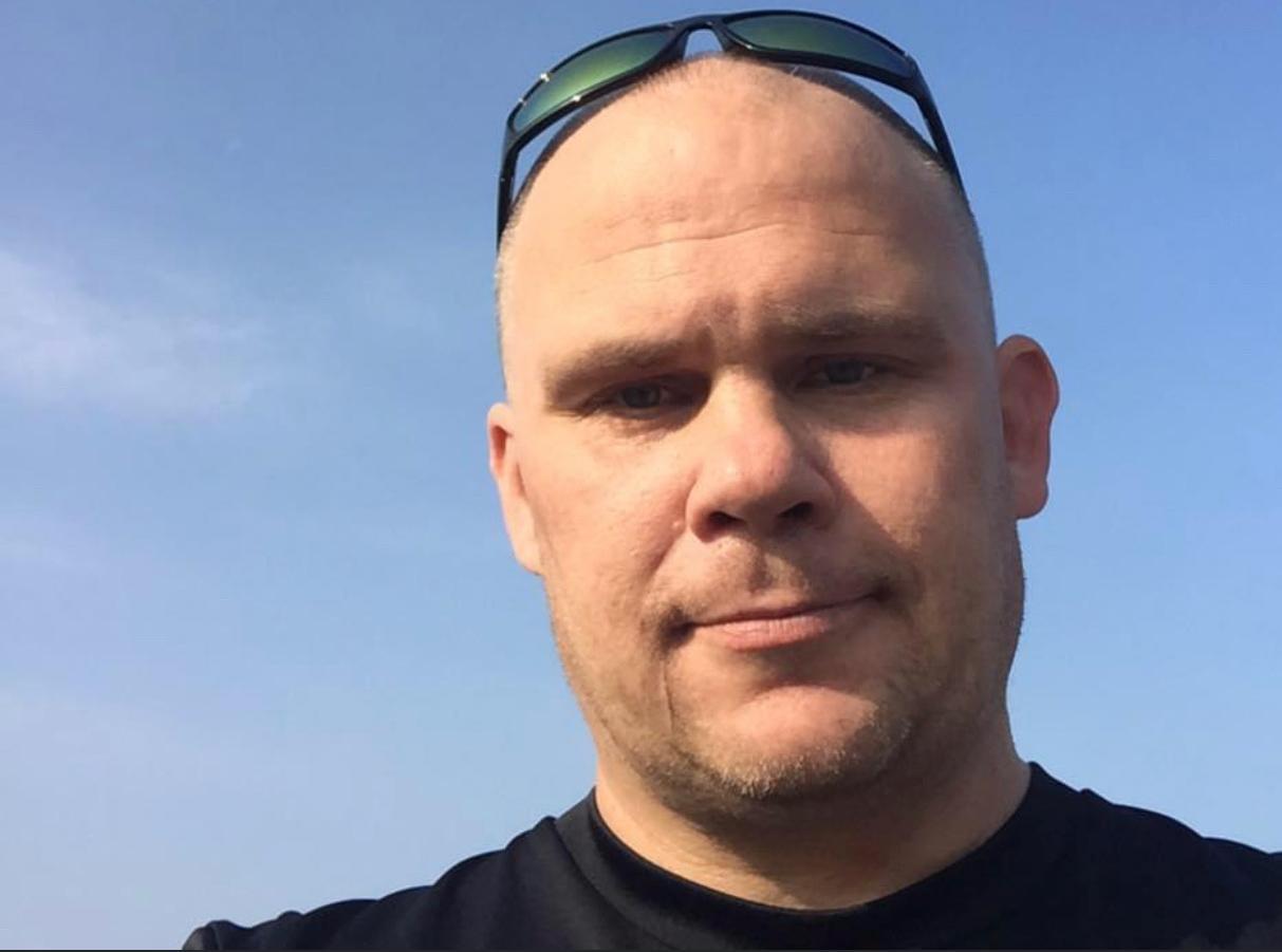 Joakim Nilsson och hans familj har 200 kronor kvar att leva på när räkningarna är betalda.