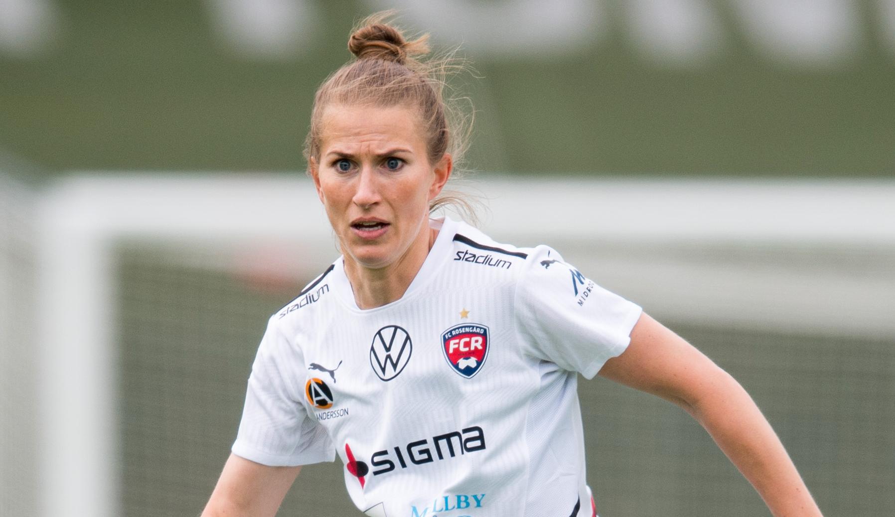 Emma Berglund.