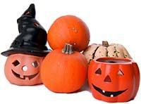 Inga pumpor på Allhelgona Halloween-firandet flyttar nu till en egen dag.