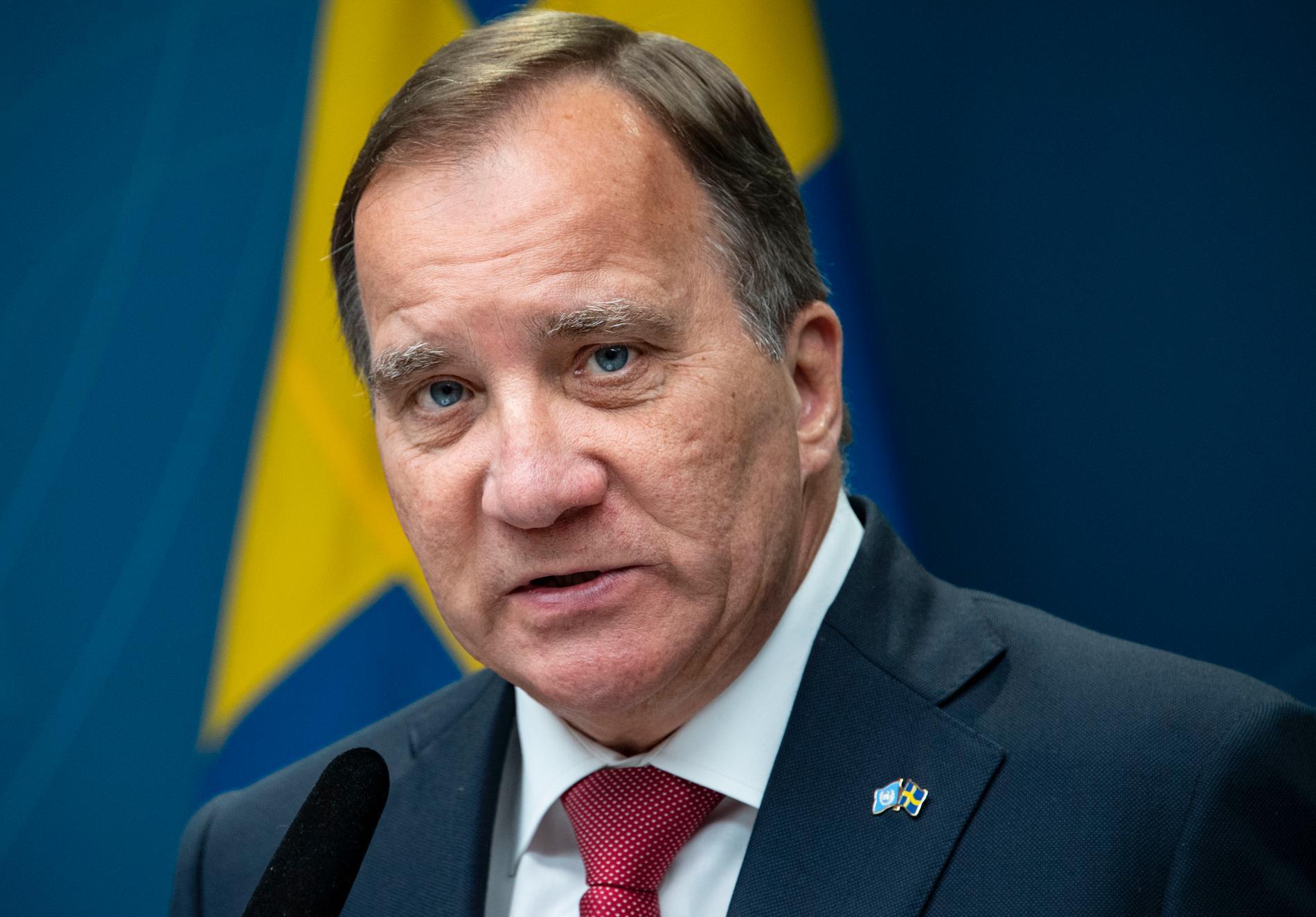 Miljöpartiet kan komma att orsaka huvudbry för statsminister Stefan Löfven.