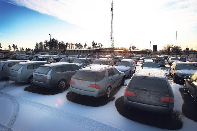 elfte timmen i trollhättan Trots att GM har utsett en likvidator för avvecklingen av Saab vägrar spekulanterna att ge upp.
