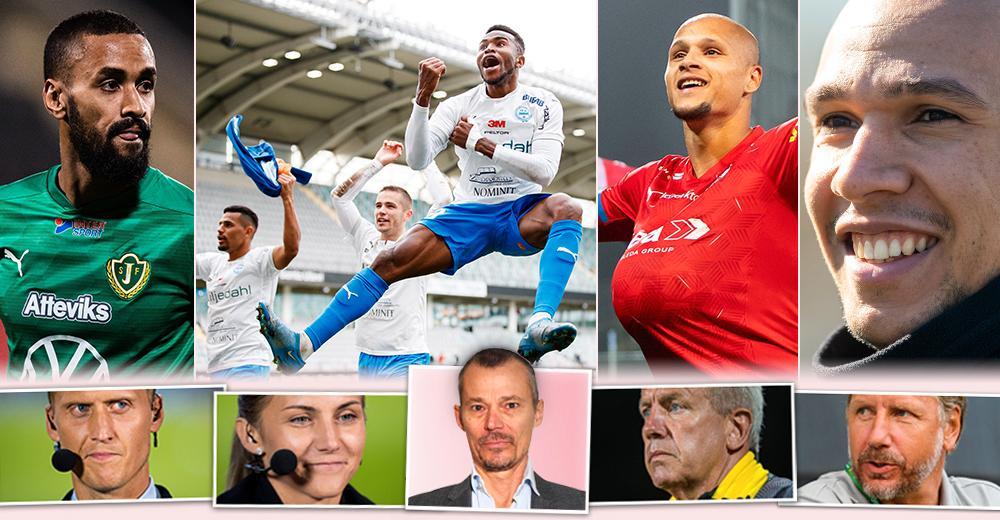 PANEL: Profilerna inför superettans slutspurt