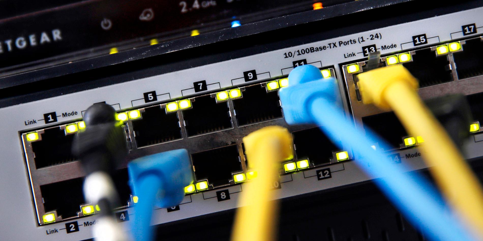 Stockholms stad har skickat digitala meddelanden med personuppgifter till fel mottagare.