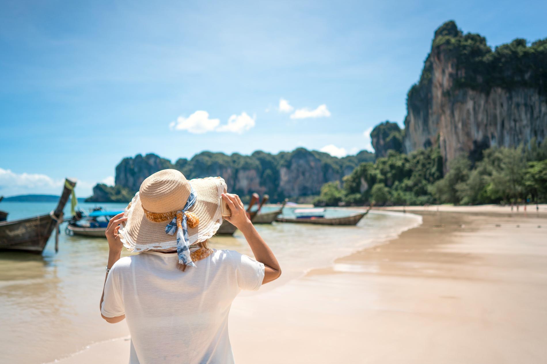 Thailand är ett land fullt av paradisöar.