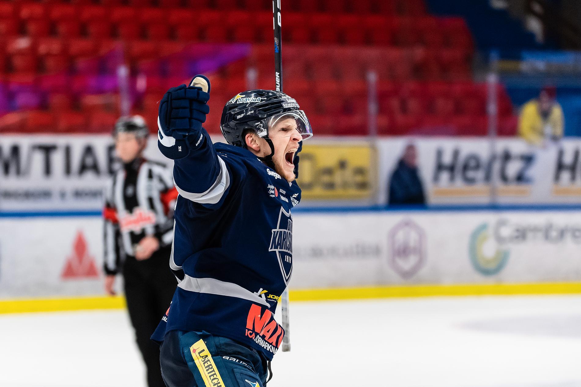 """Mikael Eriksson, """"Daggen""""."""