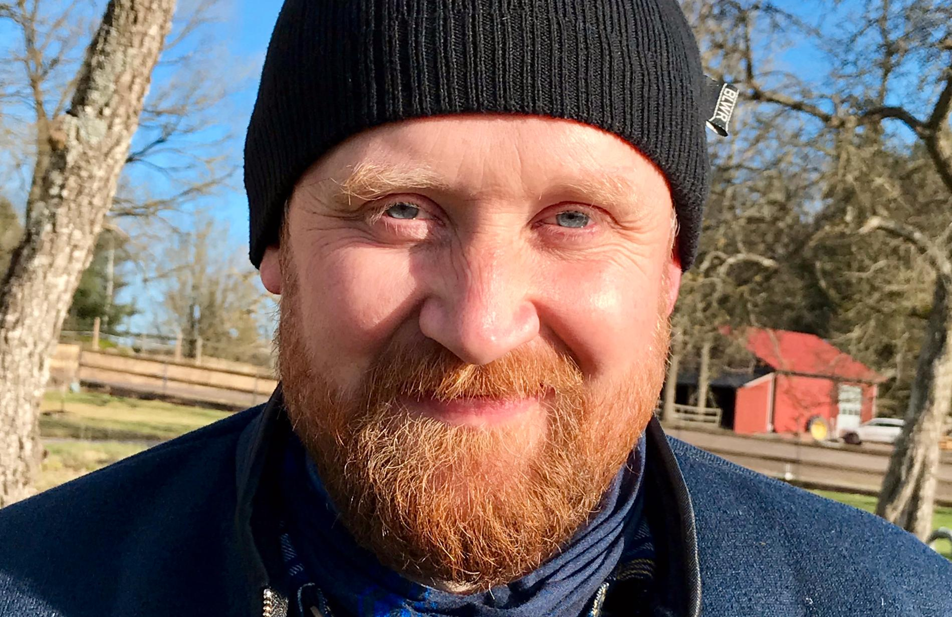 Erik Carlsson.