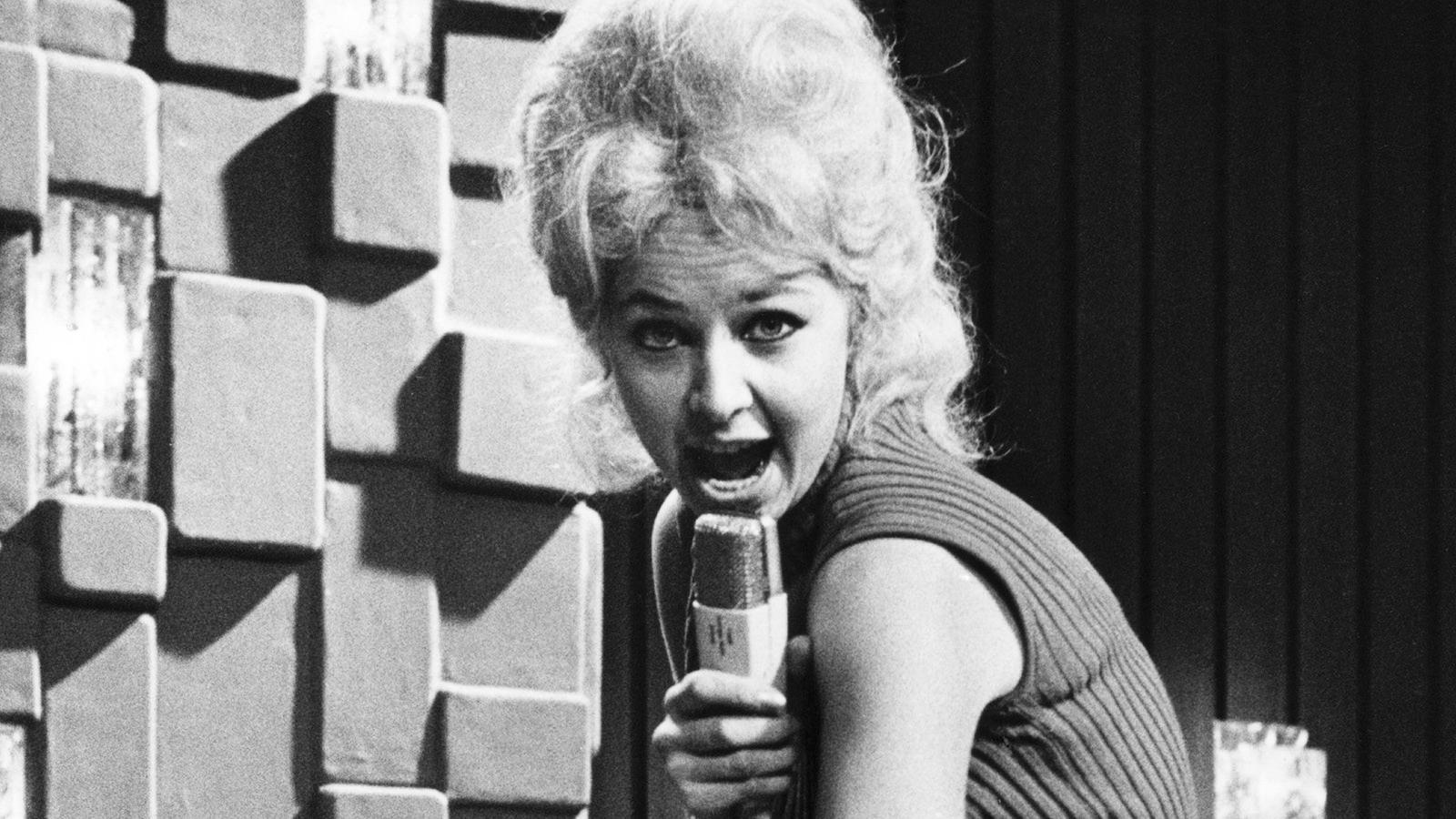 Anita Lindblom blev 82 år gammal.