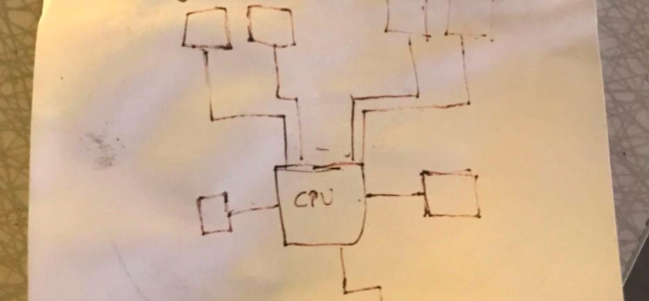 Den 61-åriga mannen hade skisser och ritningar på hur man tillverkar olika sprängladdningar, enligt förundersökningen.
