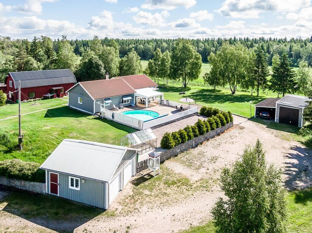 Skyttorp, Uppsala.