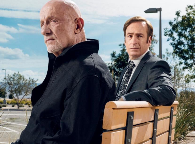 """""""Better call Saul"""" – sämre?"""