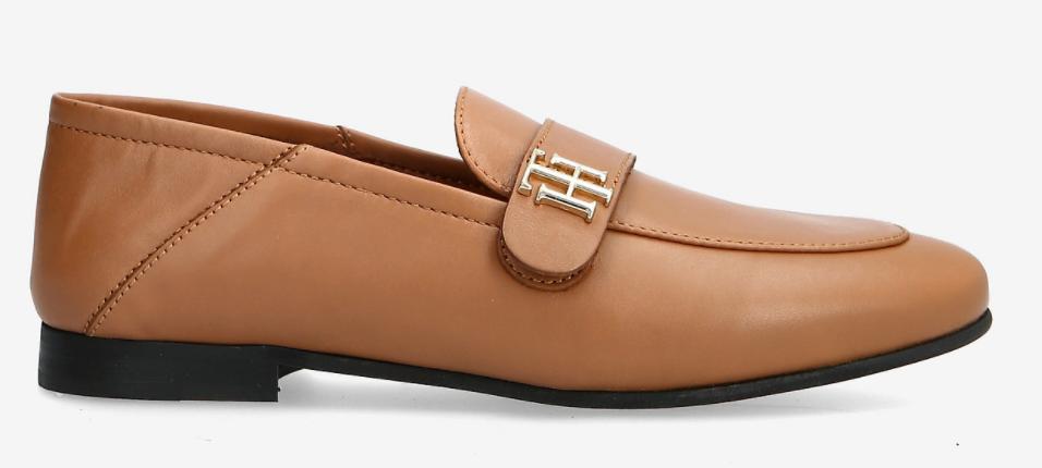 Loafers från Tommy Hilfiger