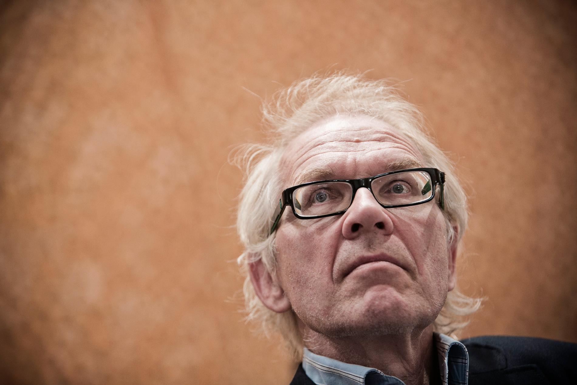Konstnären Lars Vilks dog nyligen i en trafikolycka, 75 år gammal.