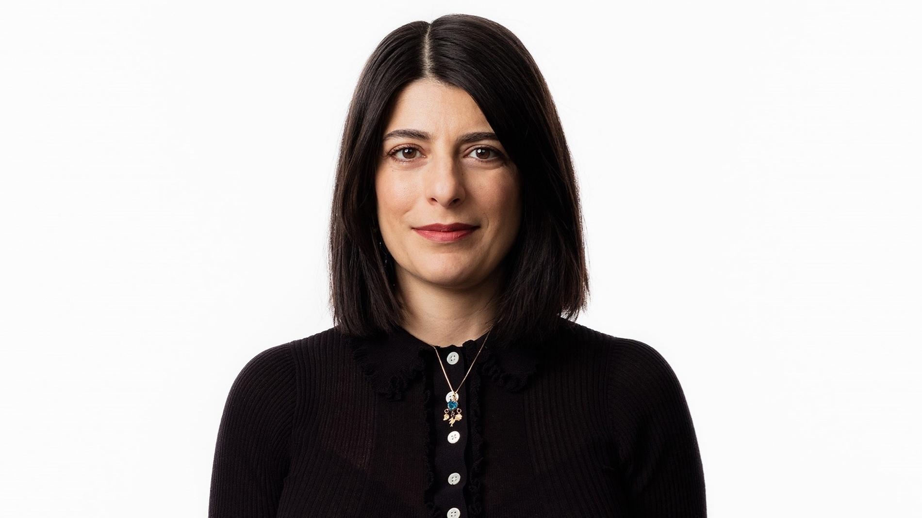 Maya Abdullah.