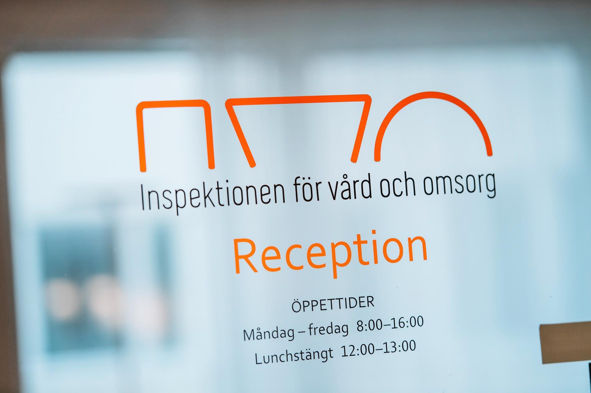 Ett LSS-boende i Uppsala har anmälts till Inspektionen för vård och omsorg för liknande händelser tre gånger. Arkivbild.