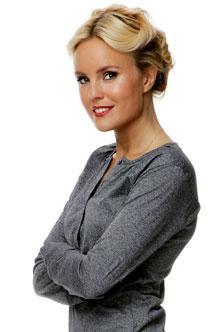 Sofi Fahrman