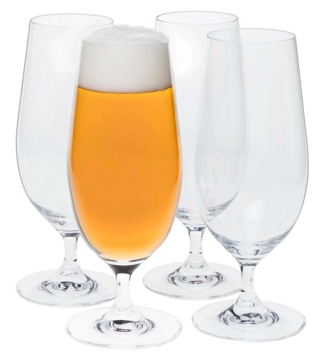 Ölglas från Scandi Living
